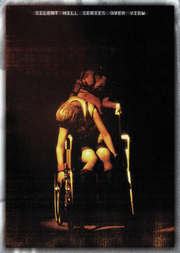 Lost Memories Silent Hill Chronicle - page 002 - over view