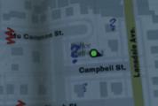 Crime Scene Photograph 2 Map