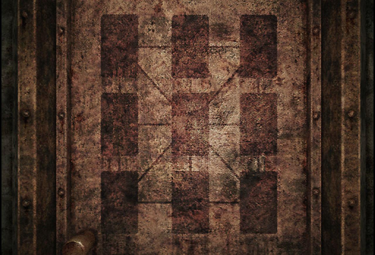 Tarot Card door.jpg & Image - Tarot Card door.jpg | Silent Hill Wiki | FANDOM powered by Wikia