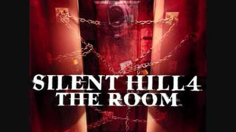 Silent Hill 4 OST - Mayhem I