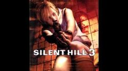 Silent Hill Sounds Box - Extra Music From Disc 8 - Track 10 - Queen Of The Rodeo