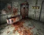 Bloody Lockers