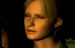 Silent Hill - Monster Cybil