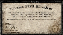 KosherCertificate