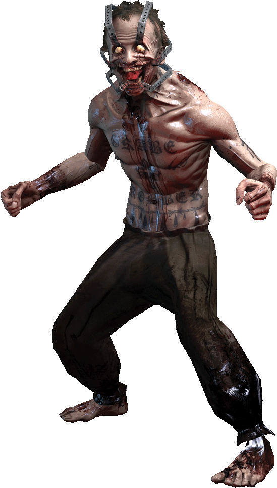 Prisoner Minion Silent Hill Wiki Fandom
