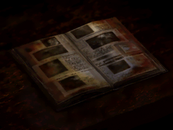 Silent Hill memo - Newspaper from 7 years ago