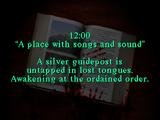 Silent Hill memo - 12-00 examine 02 EN