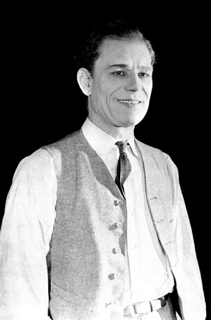 Lon Chaney, Sr. The Miracle Man