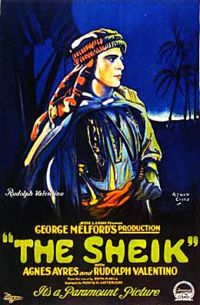 200px-The Sheik Poster 1921