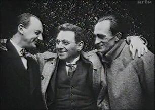 Reinhold, Oswald, Conrad