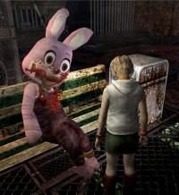 Rabbit 1 story