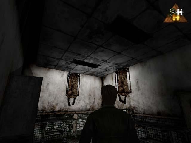 Flesh Lips Silent Hill Wiki En Espa 241 Ol Fandom Powered