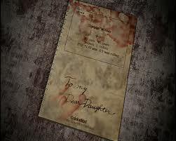 Cuaderno harry