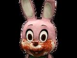 Кролик Робби