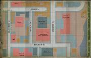 Mapa de Central Silent Hill