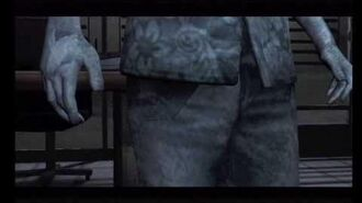Silent Hill Shattered Memories All Encounters + Endings