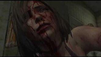 Eileen's Death Silent Hill 4