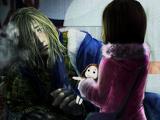 Muñeca harapienta