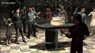 "Silent Hill Downpour - Ending E - ""Surprise!"""