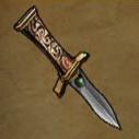 Sh bom dagger of melchior