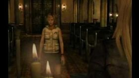 Silent Hill 3 Intro