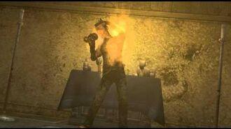 Jasper's Death Silent Hill 4