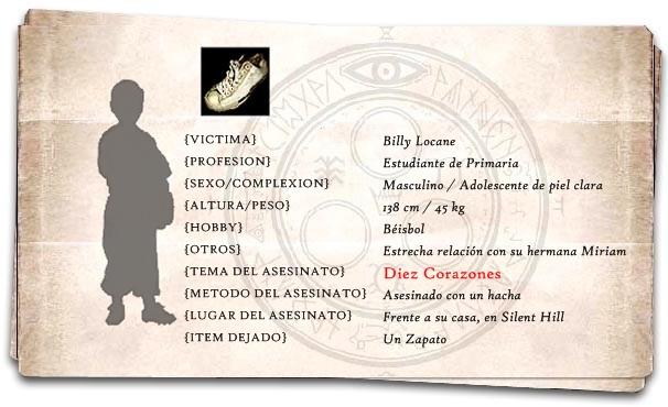 Ficha Billy Locane