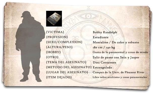 Ficha Bobby Randolph