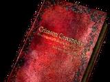 Книга «Багровая церемония»