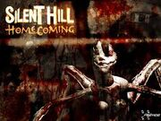 Silent hill Homecoming .2