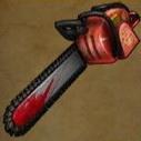 Sh bom chainsaw