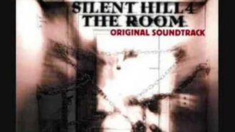 Silent Hill 4- The Room - Your Rain