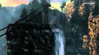 Silent Hill Downpour E3 2011 Trailer