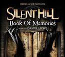 Silent Hill: Book of Memories Original Soundtrack