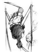 Boceto del Pendulum
