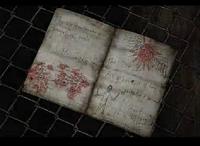 Leonard's Diary