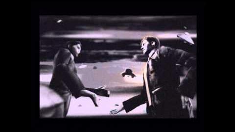 Silent Hill 2 UFO Ending