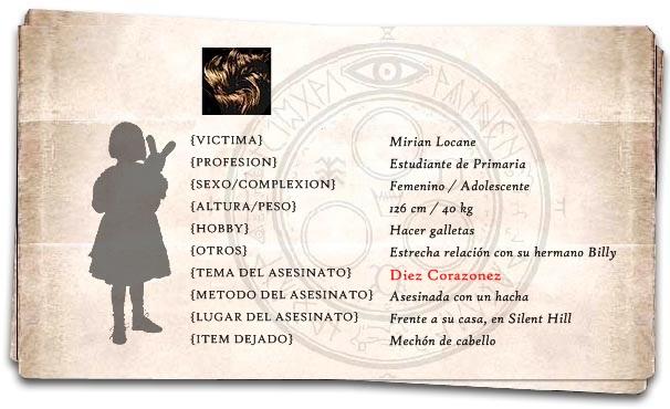 Ficha Miriam Locane