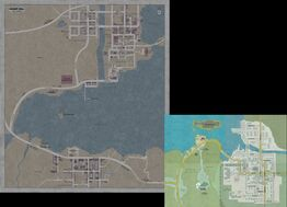 Silent hill full map by 10of13-d4vxk2y