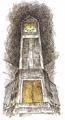 Clocktower - Concept Art