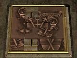 Puzzle del escudo Shepherd