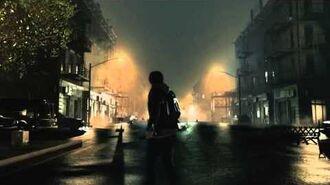 Silent Hill (P.T.) - Teaser Trailer Hideo Kojima, Guillermo del Toro & Norman Reedus