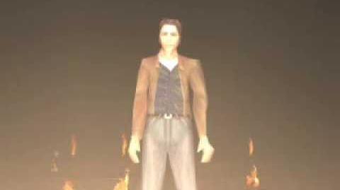 Silent Hill 1 - Bueno Final