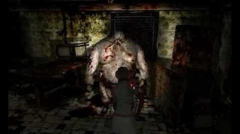 Silent Hill 3 Voces japonesas