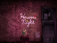 Heaven's Night (2)