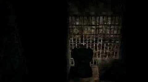 Silent hill 2 prison monster cam hack