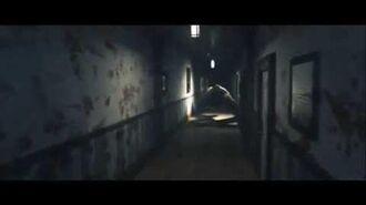 Silent Hills TGS 2014 Trailer