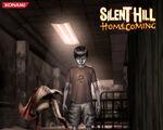 Silent Hill Homecoming - Joshua