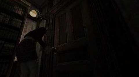Silent Hill 2 - Maria y Ernest