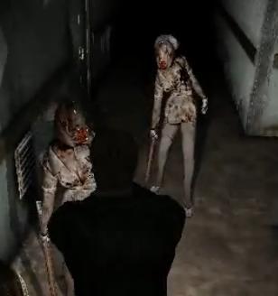 Imagen  Enfermera SH2jpg  Silent Hill Wiki en espaol  FANDOM